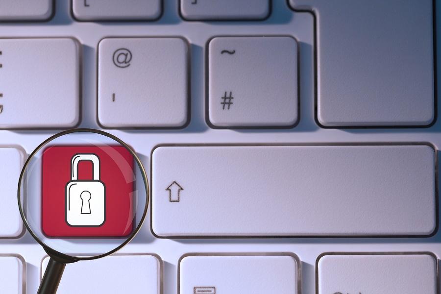 Chroń swoje dane osobowe za wszelką cenę, zwłaszcza w internecie