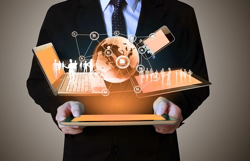 Chwilówka online to wzorcowa usługa branży fintech