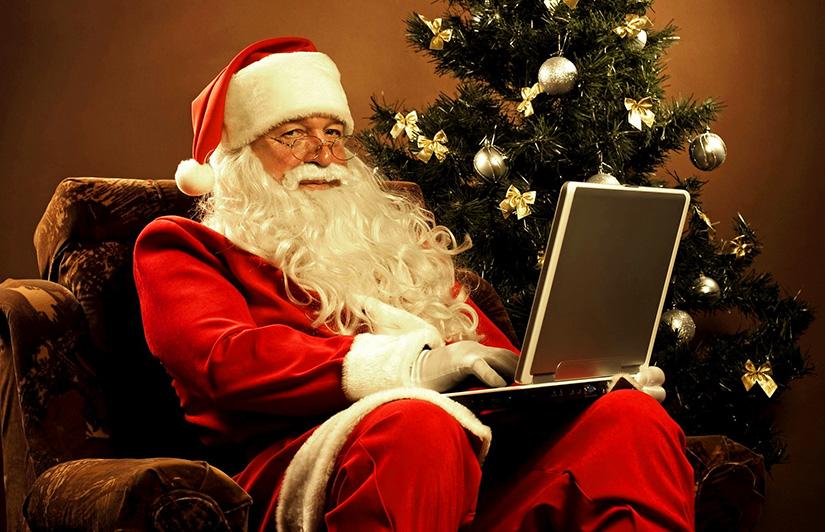 Chwilówka przez internet na Święta!