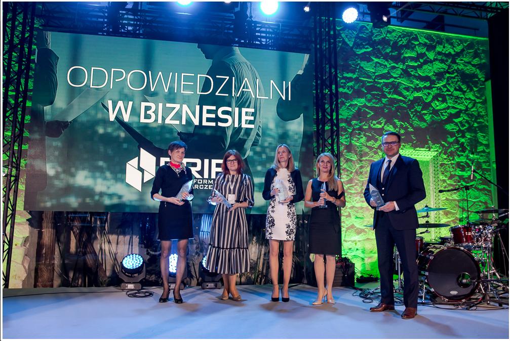 LatwyKredyt pl nagrodzony za dbanie o bezpieczenstwo danych