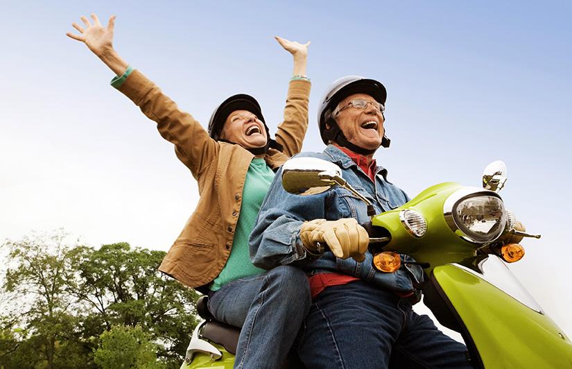 Pożyczka pozabankowa online jako dodatek do emerytury