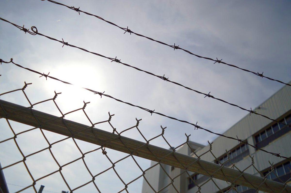 Więzienie za zwykłą pożyczkę