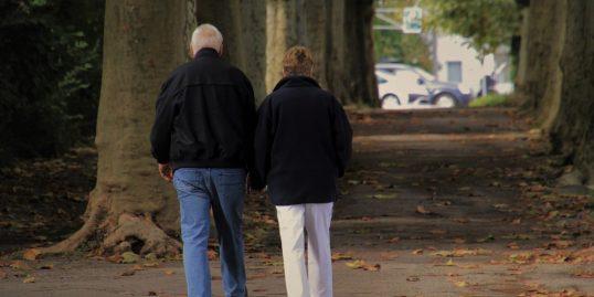 Dlaczego emerytom trudno jest znaleźć pożyczkę?