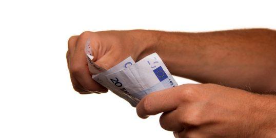 Pożyczka płynnościowa - realne koło ratunkowe