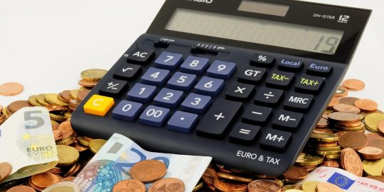Kredyt we frankach szwajcarskich – przewalutowanie